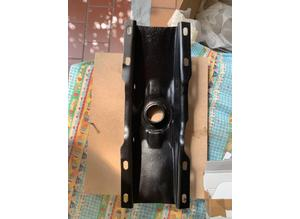 Lower gearbox mounting for Jaguar Mk2