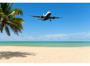 FEAR OF FLYING COURSE £20 OFF every Online Session during Lockdown.