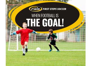 FSS: The Leading School for Toddler Football Training