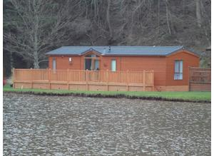 Lakeside Lodge Private Sale- Innerwick Scotland