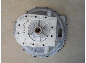Clutch bell housing for Lancia Flavia
