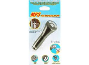Brand New MP3 FM Modulator for car stereo systems