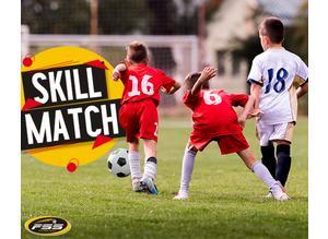 FSS: The Leading School for Child Soccer in Swindon