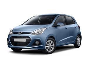 Hyundai i10 Car Hire London - ONLY £32.95 / per day