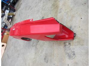 Rear Rh fender Ferrari 512 TR and Testarossa