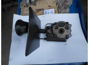 Oil pump for Citroen Sm