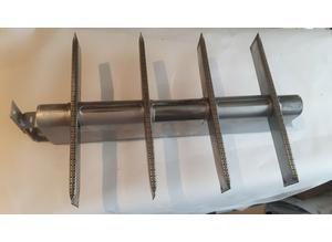 AJC stainless steel Burner