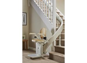 Acorn Stairlifts, new and reconditioned