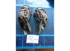 Rear brake calipers for Maserati Mistral