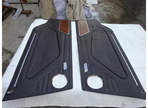 Door panels Fiat Dino Coup