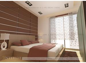 Inspiration House Design in Ahmedabad by RInterior