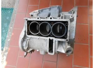 Engine block for Maserati Merak 3000