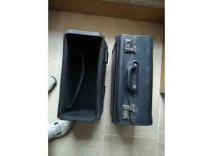 Document Carry Cases x 2