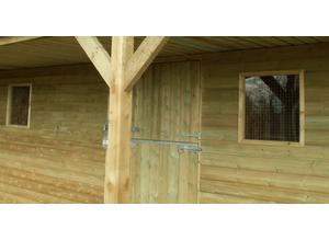 Buy Best Quality Timber Stables