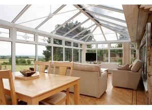Conservatories Fitted From £5995
