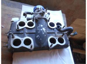 Air manifold box for Ferrari 308 Gtbi-Gtsi and Mondial 8