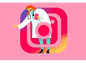 Get The Organic and Real Visitors Through Instagram