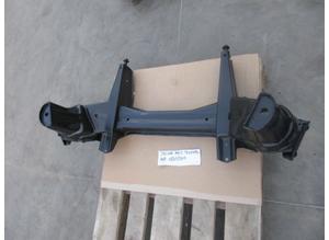 Front chassis for Jaguar Mk2