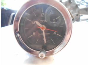 Clock Ferrari Dino 246