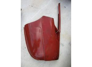 Rear left body panel for Maserati Indy