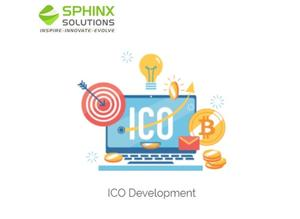 Do you plan to launch ICO? Try our ICO consulting services
