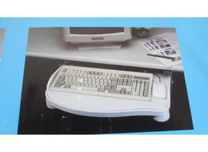 Keyboard & Mouse Drawer for fitting under desk
