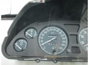Instrument panel Maserati 4200