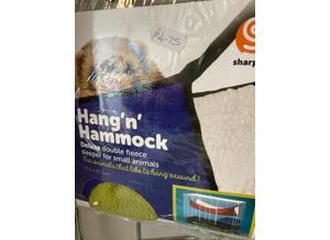 Hang n Hammock