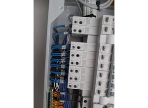 Electrician , wiring ,rewiring ,fault finding
