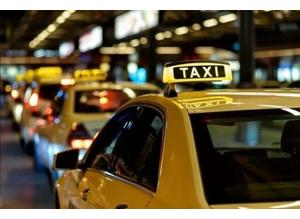 Looking for Taxis in Yeovil