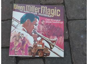 Original Glen Miller Boxed Set 5 Cassettes