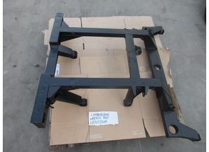 Rear chassis for Lamborghini Urraco