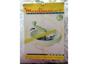 Moulinex vegetable mill