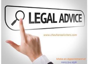 ILR Visa Applications- Chauhan Solicitors