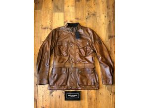 Belstaff Leather Trialmaster Or Panther Jacket Wanted Please