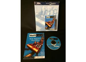 Classic Strategy Games on PC CD ROM