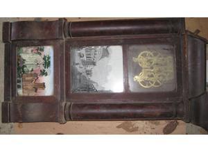 FORRESTVILLE US Clock- Restoration Project