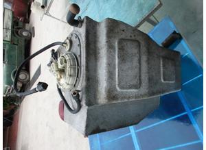 Rh fuel tank for Ferrari 360