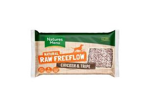 2kg FREEFLOW Chicken And Tripe