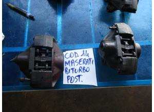 Rear brake calipers Maserati Biturbo