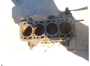 Engine block for Fiat 132 1.6