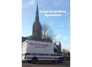 Man and Van Salisbury / Removals