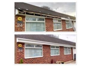 Gloneys fascias soffits and gutters
