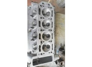 Cylinder head Alfa Romeo type 102