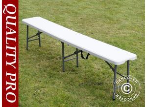 Folding Bench 183x28x43 cm (25 pcs.)