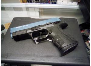 Retay XTreme blank firing pistol, new, £119.99