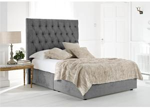 Divan Bed With Mattress   Express Delivery
