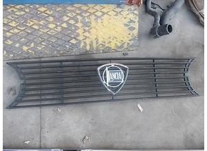 Front grill for Lancia Fulvia coup