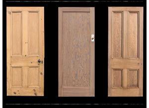 Oak Door Stripping Chelmsford