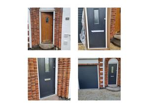 DOOR SALE- BEST PRICES- Call for a free Quote